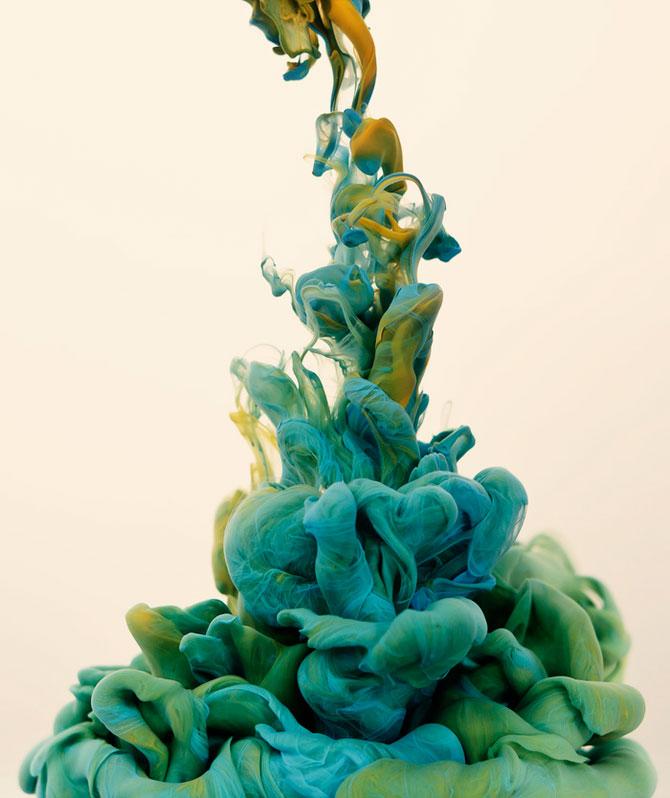Culorile danseaza in apa cu Alberto Seveso - Poza 6
