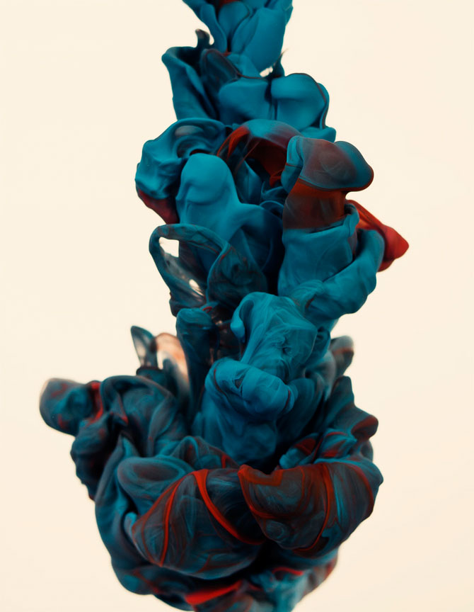 Culorile danseaza in apa cu Alberto Seveso - Poza 7