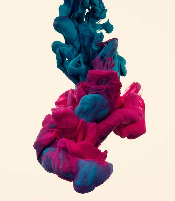 Culorile danseaza in apa cu Alberto Seveso - Poza 8