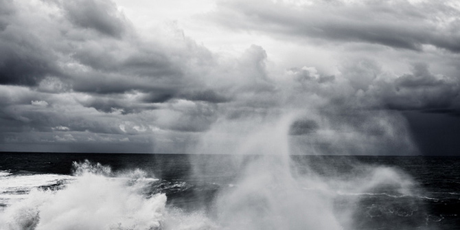 Magie pe apa - Poza 3
