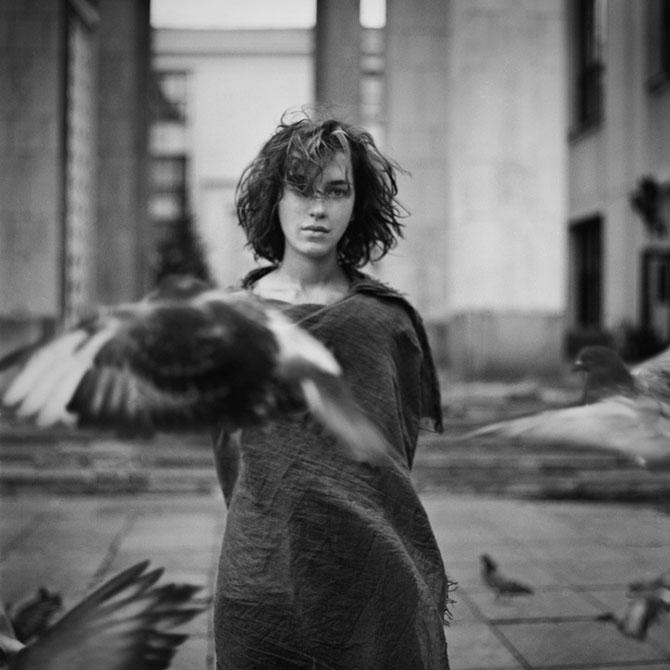19 fotografii delicate de la Alex Mazurov - Poza 1