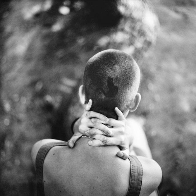 19 fotografii delicate de la Alex Mazurov - Poza 10