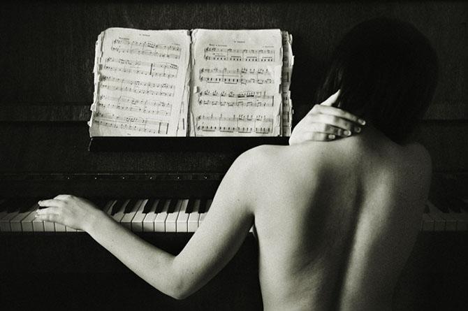 19 fotografii delicate de la Alex Mazurov - Poza 2