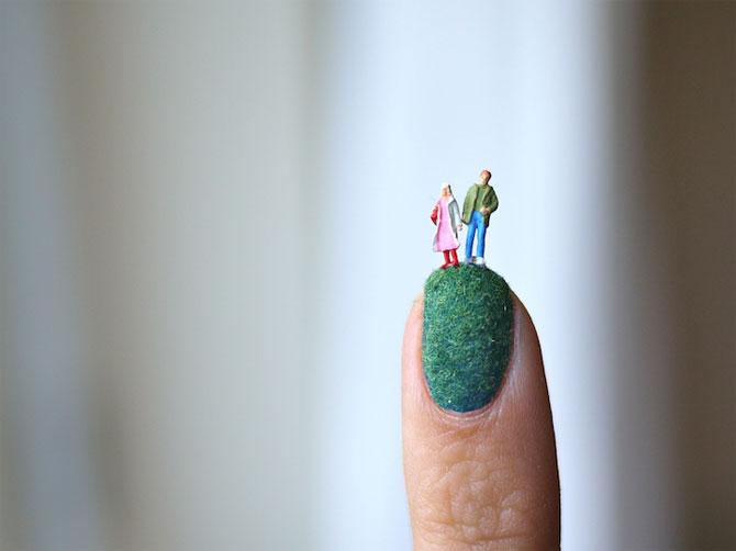 Manichiura si miniatura, de Alice Bartlett - Poza 5