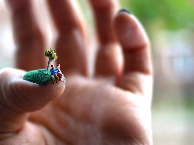 Manichiura si miniatura, de Alice Bartlett - Poza 6