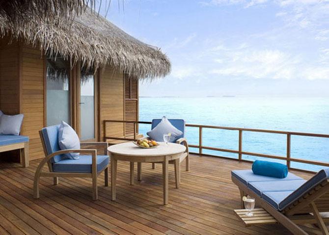 Visand la Maldive: Anantara Dhigu - Poza 2