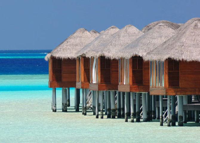 Visand la Maldive: Anantara Dhigu - Poza 3