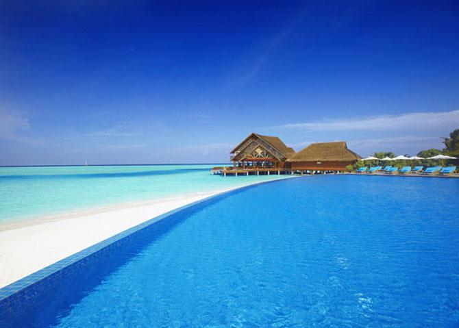 Visand la Maldive: Anantara Dhigu - Poza 4