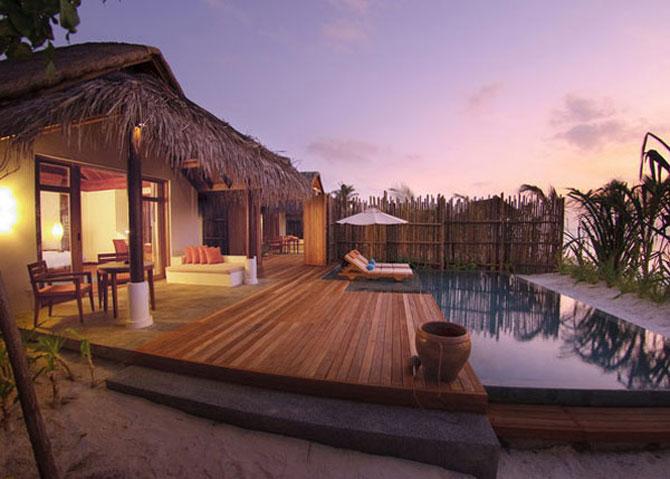 Visand la Maldive: Anantara Dhigu - Poza 6