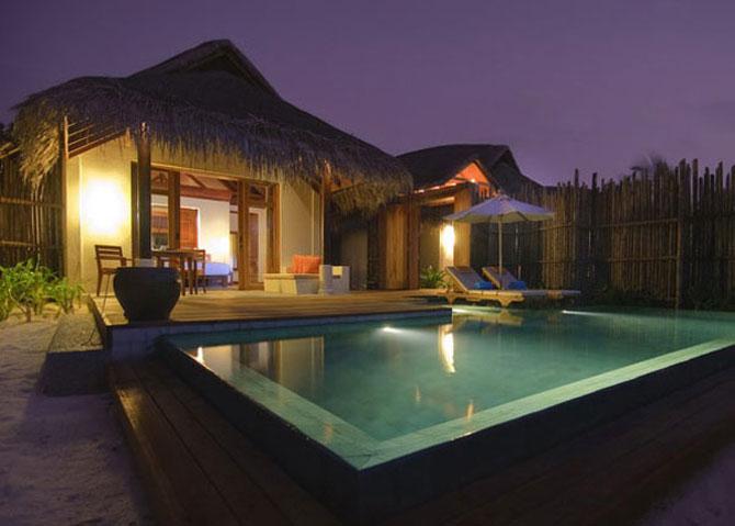 Visand la Maldive: Anantara Dhigu - Poza 7