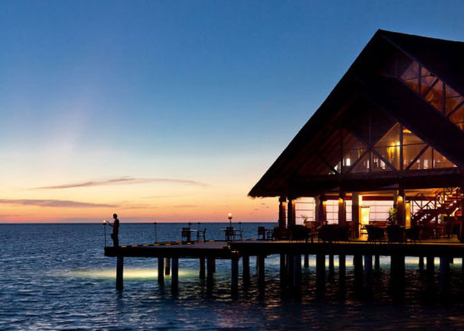 Visand la Maldive: Anantara Dhigu - Poza 8