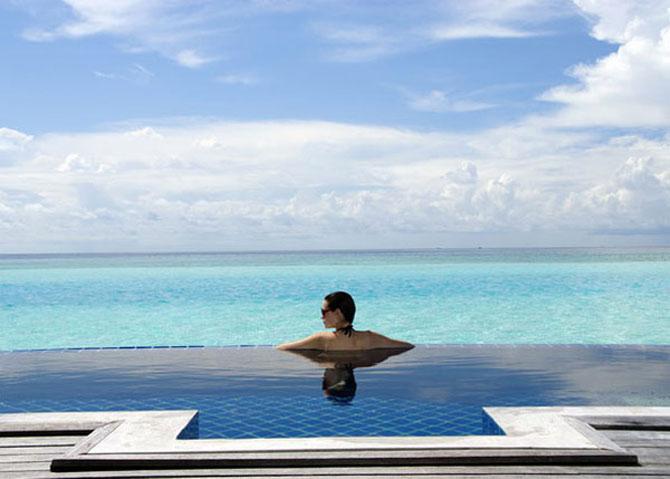 Visand la Maldive: Anantara Dhigu - Poza 9