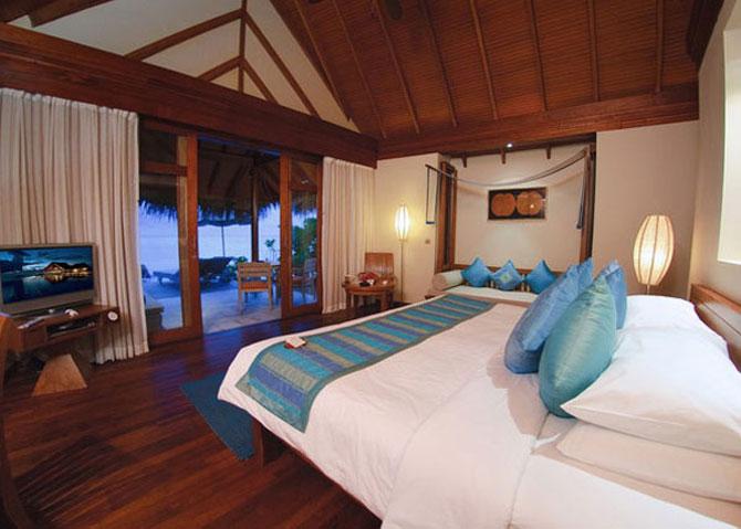 Visand la Maldive: Anantara Dhigu - Poza 12