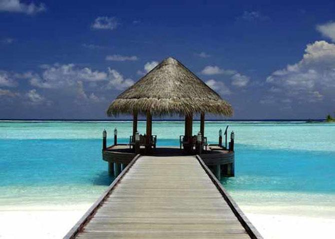 Visand la Maldive: Anantara Dhigu - Poza 16
