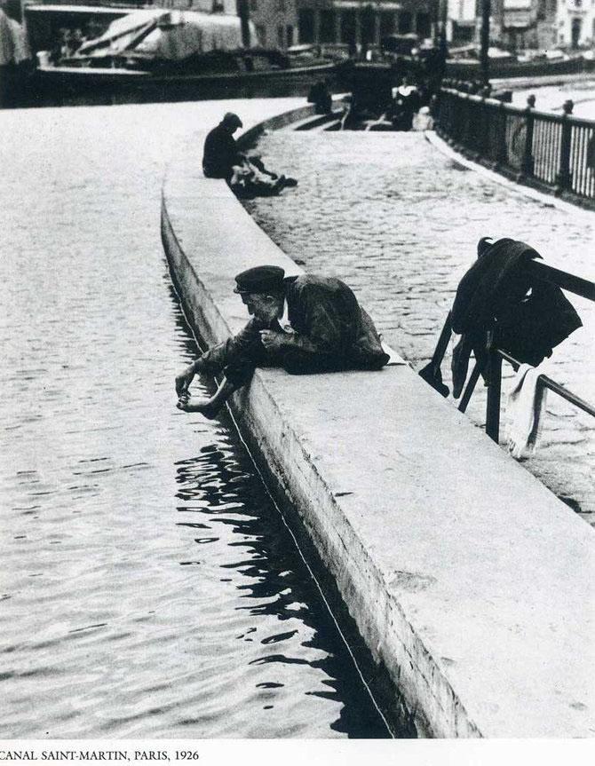 Andre Kertesz: unul dintre cei mai buni fotografi - Poza 1