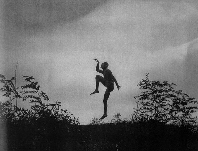 Andre Kertesz: unul dintre cei mai buni fotografi - Poza 10