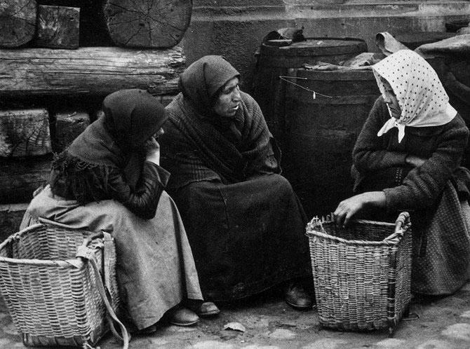 Andre Kertesz: unul dintre cei mai buni fotografi - Poza 14
