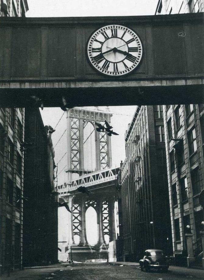 Andre Kertesz: unul dintre cei mai buni fotografi - Poza 17