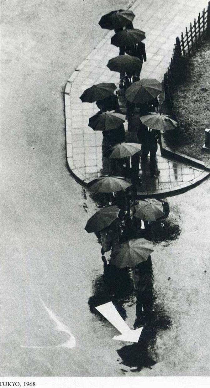 Andre Kertesz: unul dintre cei mai buni fotografi - Poza 22