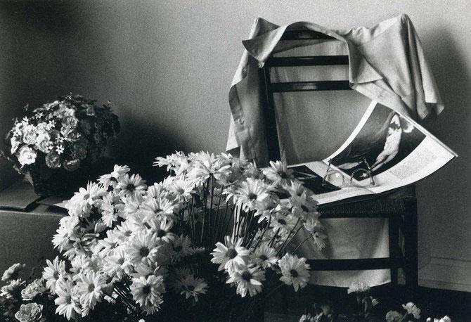 Andre Kertesz: unul dintre cei mai buni fotografi - Poza 5