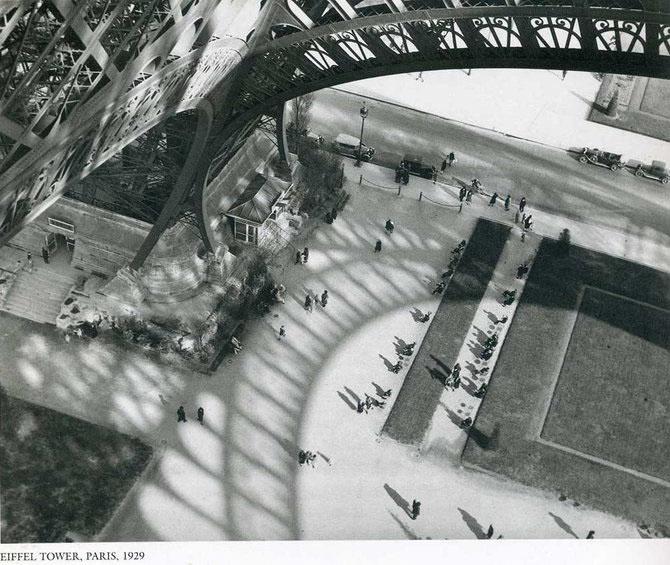 Andre Kertesz: unul dintre cei mai buni fotografi - Poza 19