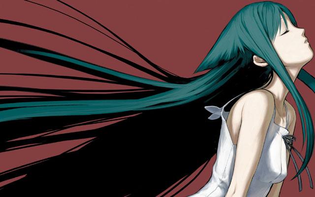 35 de wallpapere superbe: Anime - Poza 21