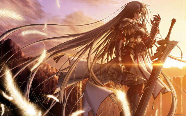 35 de wallpapere superbe: Anime - Poza 5