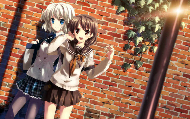 35 de wallpapere superbe: Anime - Poza 14
