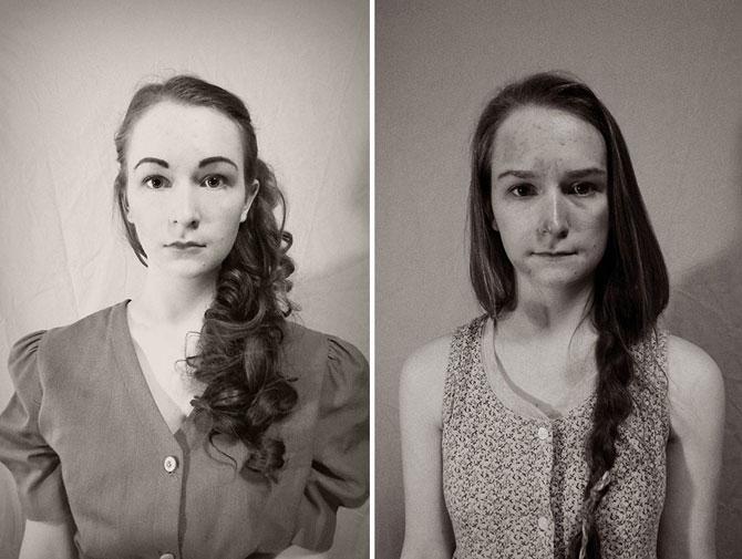 O adolescenta de 16 ani si moda unui secol - Poza 2