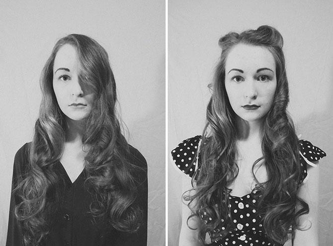 O adolescenta de 16 ani si moda unui secol - Poza 3