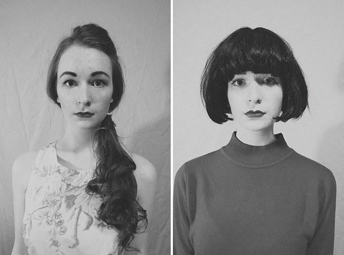O adolescenta de 16 ani si moda unui secol - Poza 4