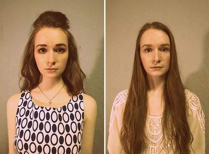 O adolescenta de 16 ani si moda unui secol - Poza 5