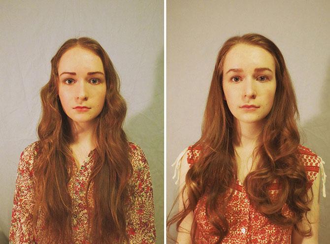 O adolescenta de 16 ani si moda unui secol - Poza 6