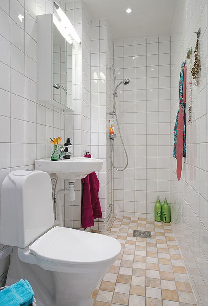 56 mp in alb, in gri, in Suedia - Poza 18
