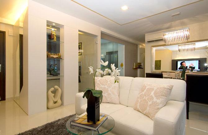 Transformari rezidentiale la Singapore - Poza 4