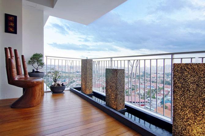 Transformari rezidentiale la Singapore - Poza 11