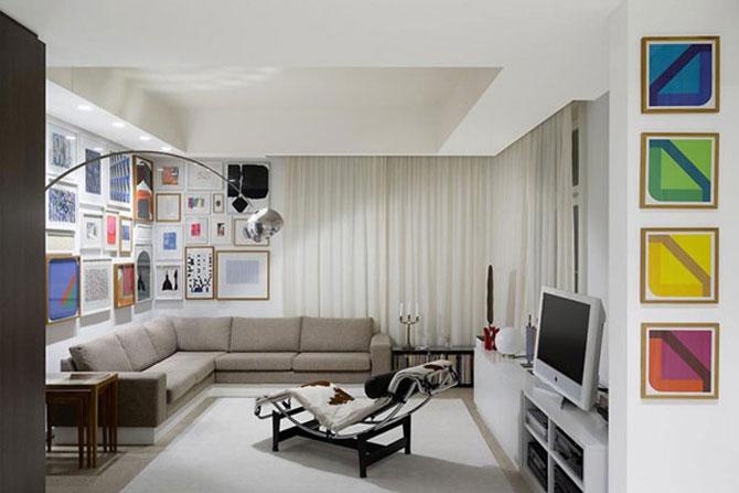 Galeria de arta din apartamentul F5, Stuttgart - Poza 1