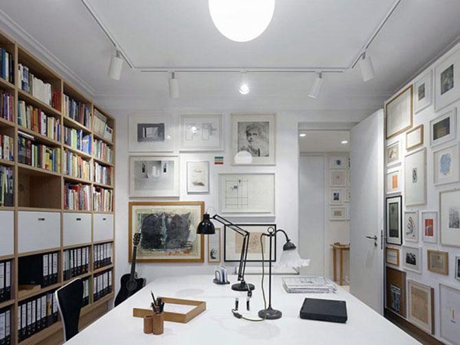 Galeria de arta din apartamentul F5, Stuttgart - Poza 6