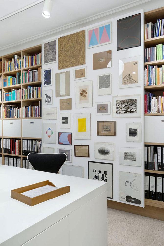 Galeria de arta din apartamentul F5, Stuttgart