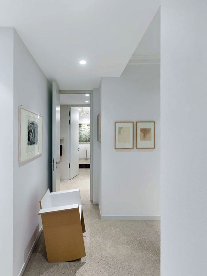 Galeria de arta din apartamentul F5, Stuttgart - Poza 8