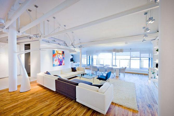 Apartament modern - Chisinau? Manhattan? Tokyo? - Poza 4