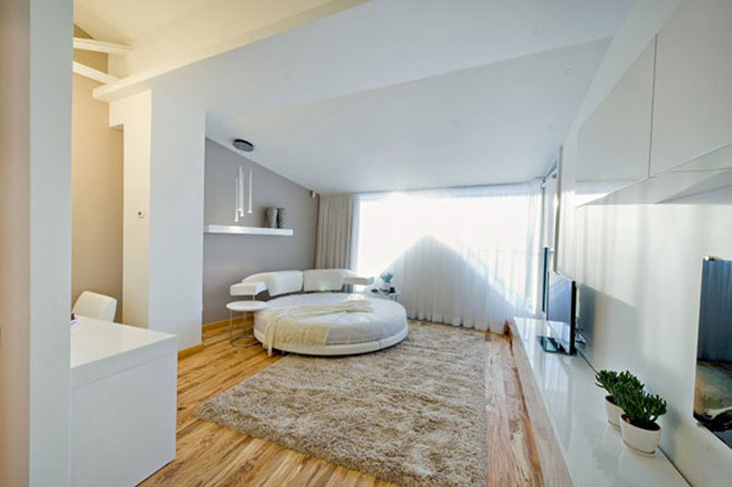 Apartament modern - Chisinau? Manhattan? Tokyo? - Poza 10