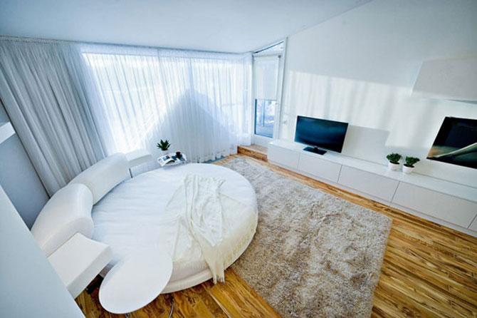 Apartament modern - Chisinau? Manhattan? Tokyo? - Poza 11