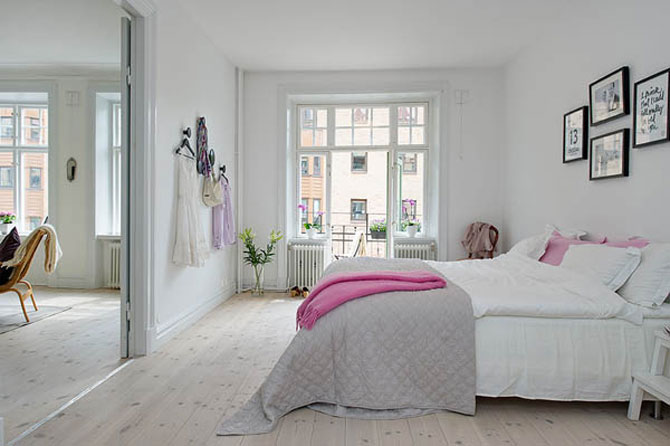 Apartament Gothenburg Suedia 106 mp