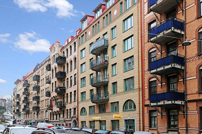 Apartament luminos, caut proprietari in Suedia - Poza 16