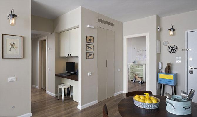 Apartament modern, la Jaffa, Israel - Poza 1
