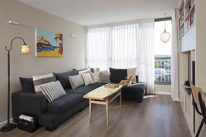 Apartament modern, la Jaffa, Israel - Poza 2