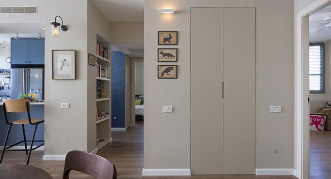 Apartament modern, la Jaffa, Israel - Poza 3