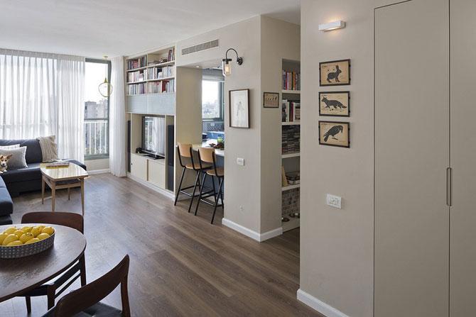 Apartament modern, la Jaffa, Israel - Poza 4