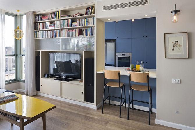 Apartament modern, la Jaffa, Israel - Poza 5
